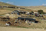 Judean Bedouins by David Shankbone