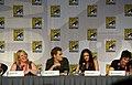 Julie Plec, Paul Wesley, Nina Dobrev & Ian Somerhalder (4851691628).jpg