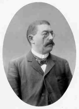 Julius Leopold Pagel - Julius Leopold Pagel