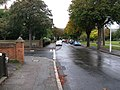 Junction of Wilton Road with Radnor Park West - geograph.org.uk - 1540495.jpg