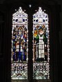 Justice and Prudence window, Lindfield.jpg