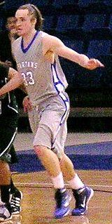 Justin Graham American basketball player