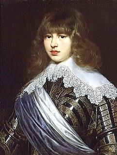 Valdemar Christian of Schleswig-Holstein Danish noble