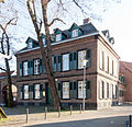 Köln-Longerich, Hofanlage Balsamhof, Longericher Hauptstr. 45, Denkmalnr. 892.jpg