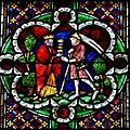 Köln Dom Jüngeres Bibelfenster33.JPG