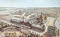 Københavns Hovedbanegård 1908 af Franz Sedivy.jpg