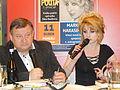 Křest nové knihy Markéty Harasimové.JPG