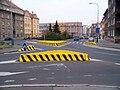 Křižovatka Pod Rapidem - Ruská.jpg