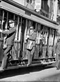 K. Davis - Tramwoman at work (and other tram photographs), 1933-1942 (15806635796) (2).jpg