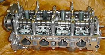 Honda K engine - Wikipedia, the free encyclopedia