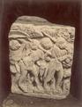 KITLV 87816 - Isidore van Kinsbergen - Relief of Prambanan, transferred to Magelang - Before 1900.tif