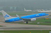 PH-BGK - B737 - KLM