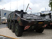 KMW Boxer Wheeled Vehicle.JPG