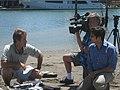 KOMO-TV Interview of Eric Grossman (2701310086).jpg