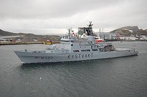 KV Nordkapp in Bodø 1.JPG