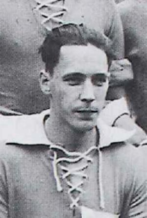 Kaarlo Oksanen - Kaarlo Oksanen in 1933.