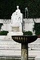Kaiserin-Elisabeth-Denkmal, Volksgarten Wien 2008 b.jpg
