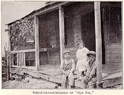 The Kallikak Family - Wikipedia, the free encyclopedia