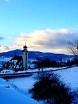 Kamienna Góra, kościół pw. Najświętszego Serca Pana Jezusa (Aw58)DSC00926.JPG