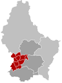 Kanton CapellenLocatie.png