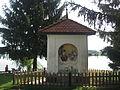 Kapela lake Trojica.JPG