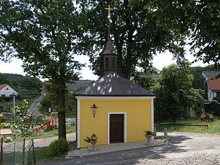 Tasovice (Blansko District) Municipality in South Moravian, Czech Republic