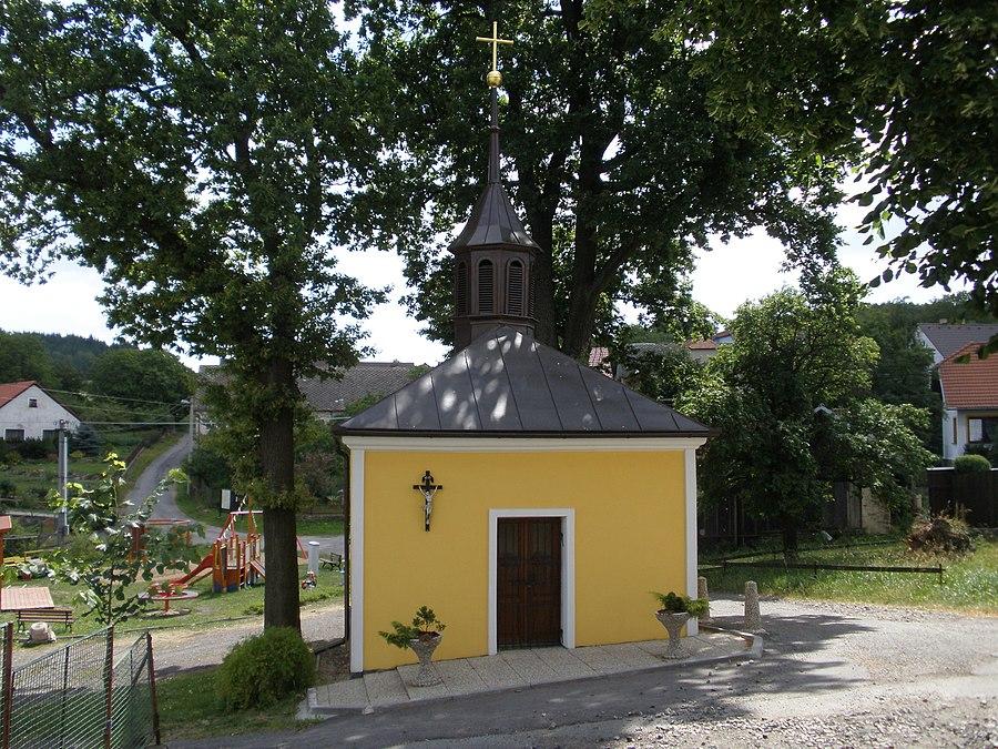 Tasovice (Blansko District)
