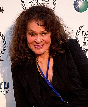 Karen Black - Black in 2010.