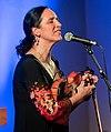 Karen McLaughlin - Lottes Musiknacht Stiftskirche Elmshorn 2018 05.jpg