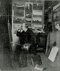 Karl Bennewitz von Löfen  the Elder