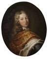 Karl III Wilhelm (1679-1738) Margrave of Baden-Durlach - Nationalmuseum - 14851.tif