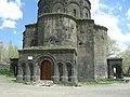 Kars, armenische Kathedrale, Heilige-Apostel-Kirche Սուրբ Առաքելոց Եկեղեցի (10. Jhdt.) (40381759781).jpg