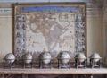 Karta över Afrika från 1688 och jordglober från 1600-talet - Skoklosters slott - 95146.tif
