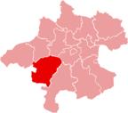 Ampflwang im Hausruckwald - Austria
