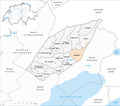 Karte Gemeinde Savagnier 2007.png