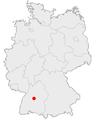Karte Holzgerlingen Deutschland.png