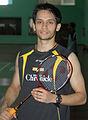 Kashyap badminton.jpg