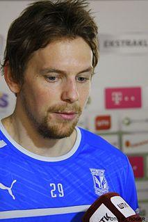 Kasper Hämäläinen Finnish footballer