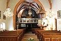 Kath. Pfarrkirche hl. Margaretha Bad Mitterndorf - Innenansicht 2.JPG