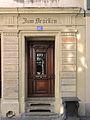 Katharina von Zimmern - Haus zum Bracken - Oberdorfstrasse 17 2014-10-29 11-45-29 (P7800).JPG