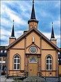 Katholic kirke - Tromsø - panoramio.jpg