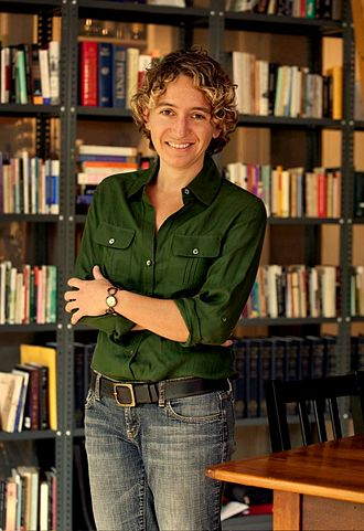 Kathryn Schulz - Image: Kathryn Schulz official author photo