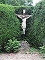 Katwijk (Cuijk) wayside cross.JPG