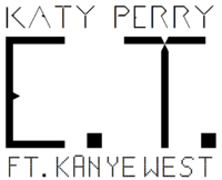 Katy Perry - E.T. Logo.png