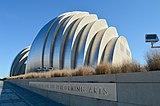 Kauffman Center for the Performing Arts, Kansas City, Missouri (2011)