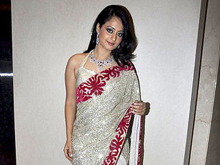 Kaveri Jha Indian actress