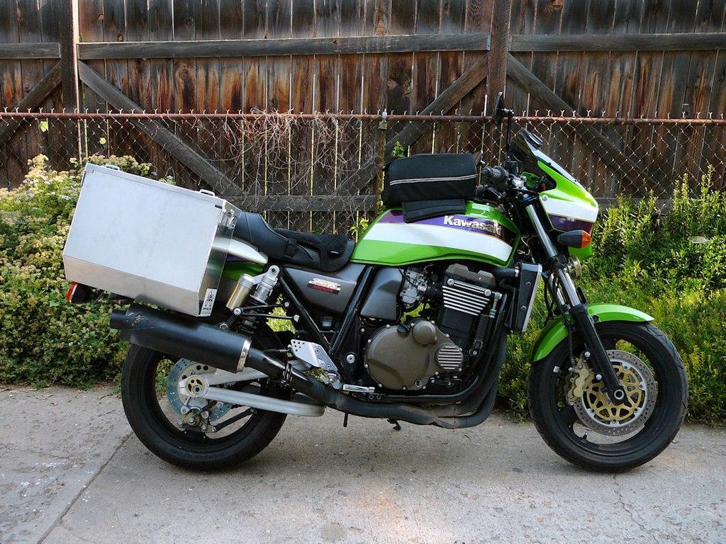 Kawasaki Zsx Exhaust For Sale