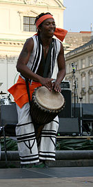 Ke-Nako Music-Performance Vienna2008c