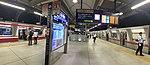 Keikyu Kamata Station platforms - Oct 06 2018.jpeg