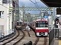 Keikyu Shinagawa Station 2020-03-16.jpg